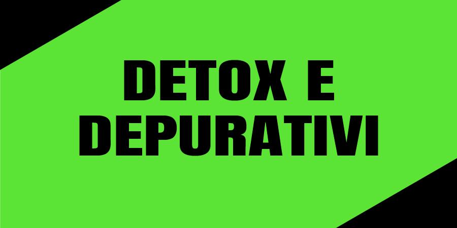 Detox e Depurativi